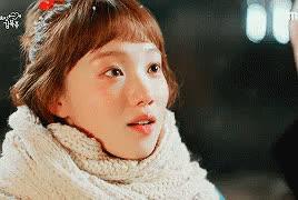Weightlifting Fairy Kim Bok Joo GIFs