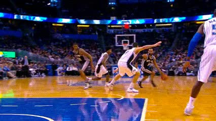 Watch and share Patty Mills — San Antonio Spurs GIFs by Off-Hand on Gfycat