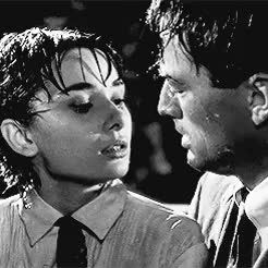 Watch this audrey hepburn GIF on Gfycat. Discover more *, 1950s, 1k, THIS IS FOR MY OTP ANON :'), audrey hepburn, gregory peck, my gifs, otp, roman holiday, this is for my otp anon :'), warning: unlimited tears included GIFs on Gfycat