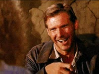 Watch and share Waiting, Indiana, Jones, Ill, Wait GIFs on Gfycat
