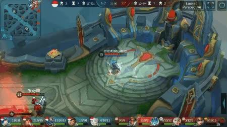Watch and share Eudora Teamwipe Epic Comeback GIFs by yayaws on Gfycat