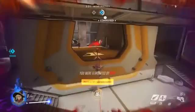 Watch Nerf Mercy GIF on Gfycat. Discover more related GIFs on Gfycat