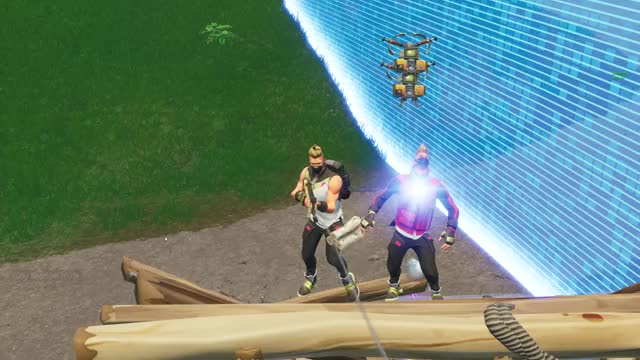 Watch and share Fortnite 14 07 2018 21 40 21 GIFs on Gfycat