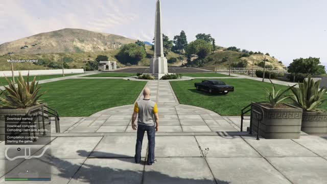 Watch Grand Theft Auto V 2019.02.11 - 23.02.53.03 GIF on Gfycat. Discover more grandtheftautov GIFs on Gfycat