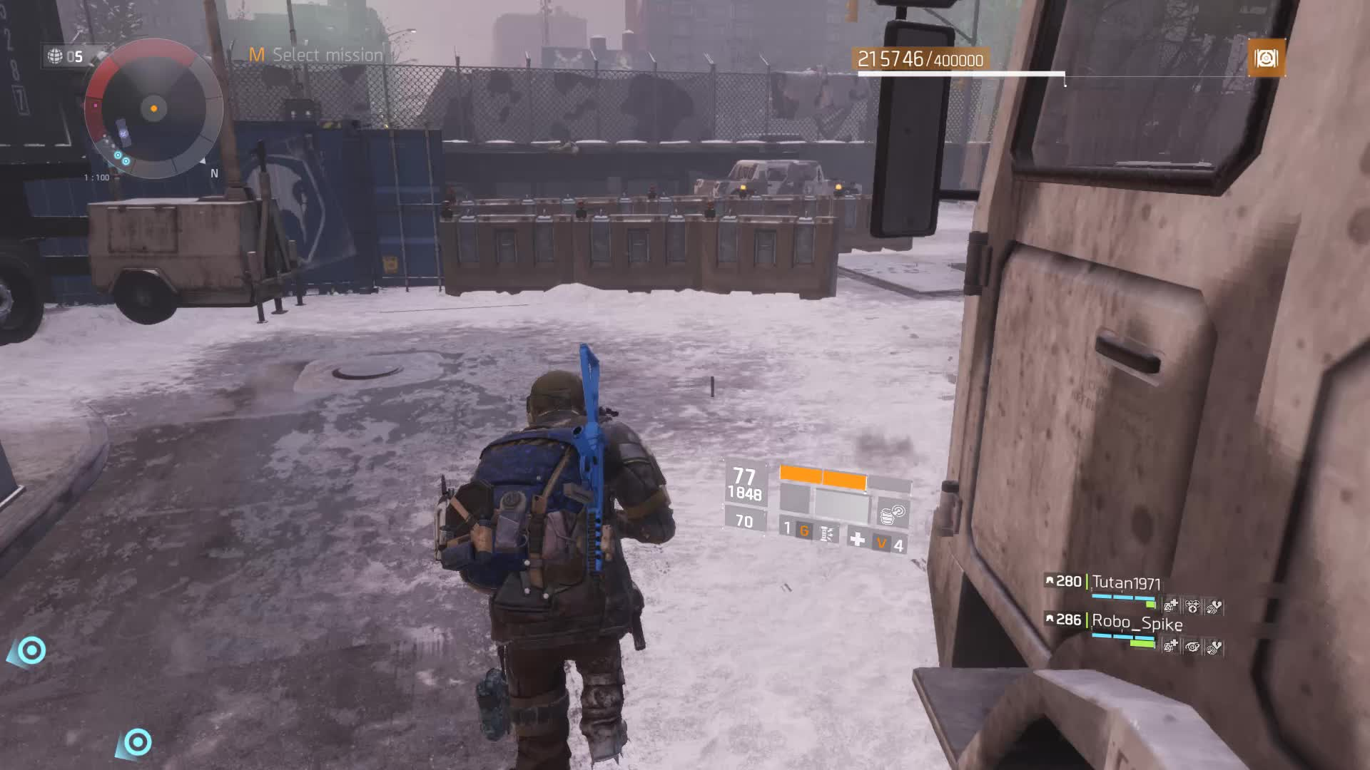 The Division, They're multiplyin' GIFs