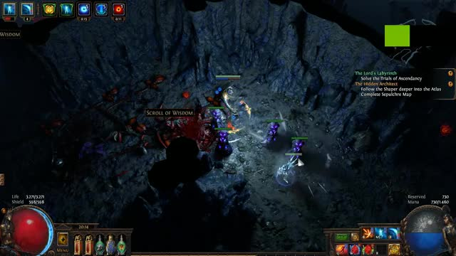 Watch Desktop 2019.04.05 - 20.14.07.01 GIF on Gfycat. Discover more pathofexile GIFs on Gfycat