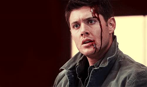 Watch supernatural dean winchester Jensen Ackles gif1 blood!kink GIF on Gfycat. Discover more jensen ackles GIFs on Gfycat