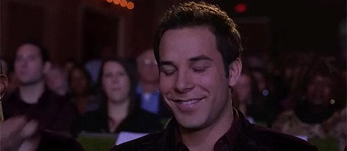 Watch Say anything GIF on Gfycat. Discover more skylar astin GIFs on Gfycat