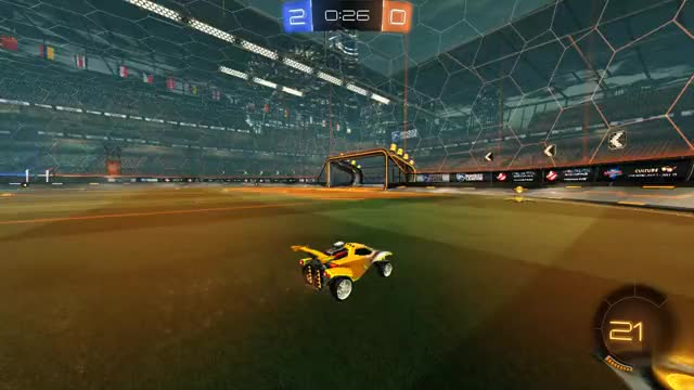 Watch and share 20 Sec Left Flip Reset + Redirect To Get OT GIFs by zaphzer on Gfycat