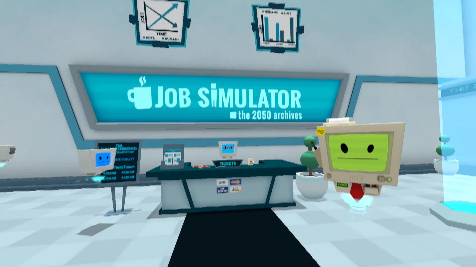 Gallery from Cool Games Like Job Simulator Without Vr This Year This Year @KoolGadgetz.com
