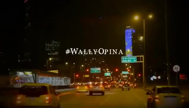 Watch and share LA PAZ SIN URIBE - #WALLYOPINA GIFs on Gfycat