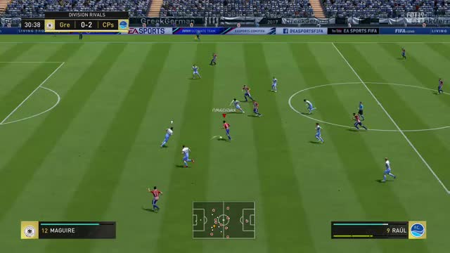 Watch this GIF by Xbox DVR (@xboxdvr) on Gfycat. Discover more FIFA19, iTzMaGiCziZbAcK, xbox, xbox dvr, xbox one GIFs on Gfycat