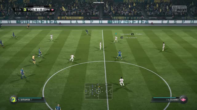 Watch FIFA18 2017-10-22 21-08-54-21.mp4 GIF on Gfycat. Discover more related GIFs on Gfycat