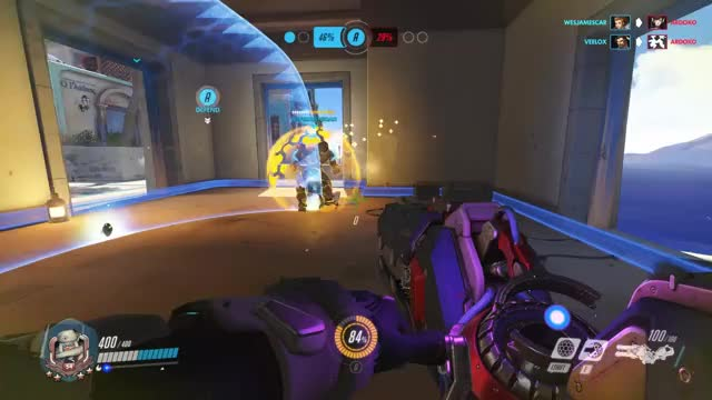 Watch doomfist GIF on Gfycat. Discover more overwatch GIFs on Gfycat