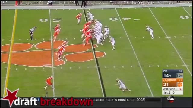 Watch and share Nathan Peterman Vs Clemson (2016) 2.0 GIFs by markbullock on Gfycat