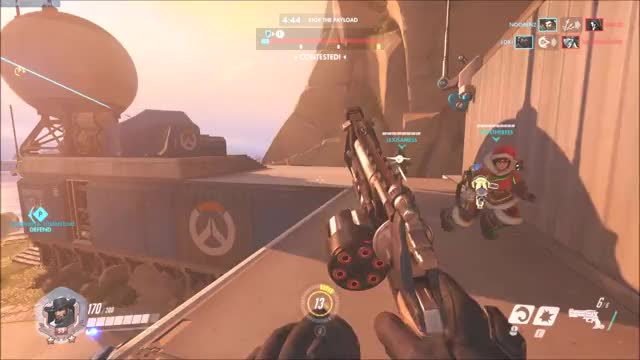Watch Doomfist the Astronaut GIF on Gfycat. Discover more overwatch GIFs on Gfycat