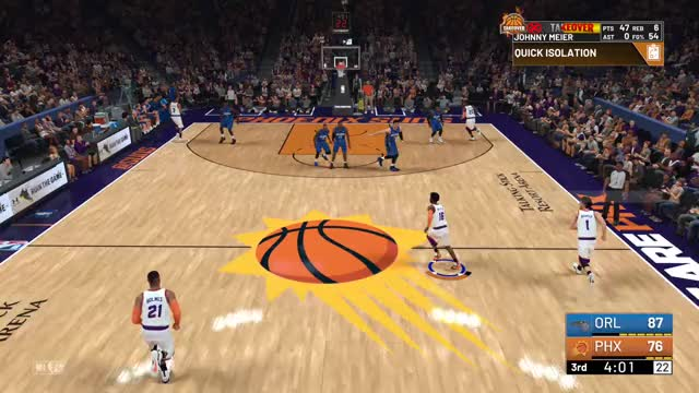 Watch this GIF by Gamer DVR (@xboxdvr) on Gfycat. Discover more NBA2K19, aMerkin dream, xbox, xbox dvr, xbox one GIFs on Gfycat