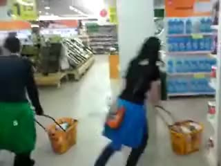 Watch supermarket GIF on Gfycat. Discover more related GIFs on Gfycat