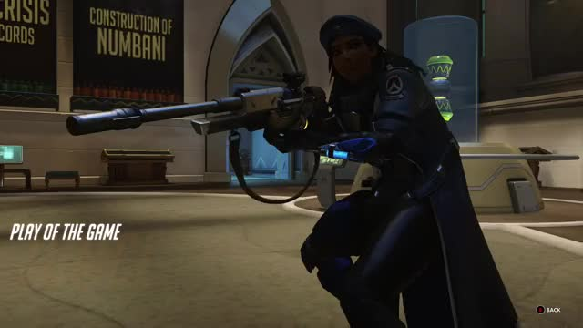 Watch Ana pog GIF by Xbox DVR (@xboxdvr) on Gfycat. Discover more OverwatchOriginsEdition, T0mClancysGh0st, xbox, xbox dvr, xbox one GIFs on Gfycat