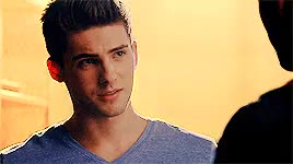 Watch and share Cody Christian GIFs and Theo Raeken GIFs on Gfycat