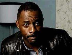 Watch and share Idris Elba GIFs by Reactions on Gfycat