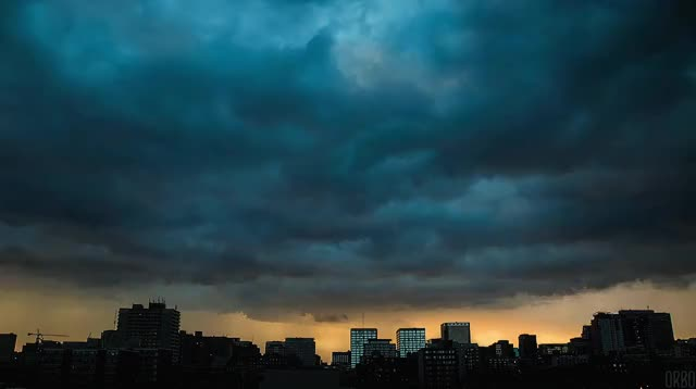 Watch Stormy Skies ∞ GIF on Gfycat. Discover more related GIFs on Gfycat