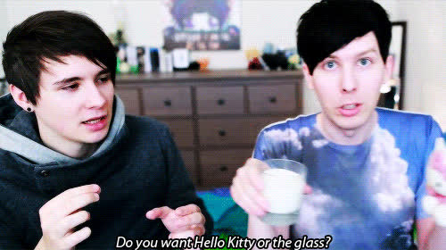 amazingphil, daniel howell, gif mine gif set amazingphil danisnotonfire phil lester dan howell GIFs