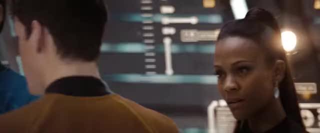 Watch this star trek GIF by Star Trek gifs (@star-trek-gifs) on Gfycat. Discover more anton yelchin, chekov, karl urban, mccoy, star trek, star trek 2009, star trek beyond, star trek enterprise, star trek into darkness, star trek nemesis, star trek voyager GIFs on Gfycat