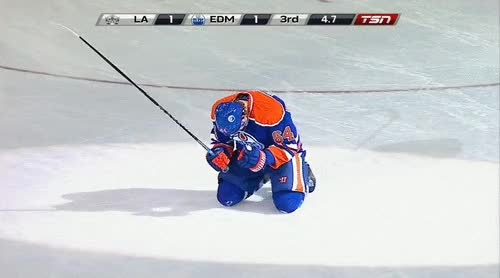Watch and share Oilers GIFs on Gfycat