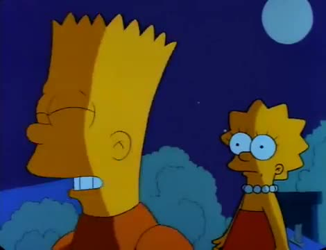 Watch and share The Simpsons GIFs and Apology GIFs by Christmasgifs on Gfycat