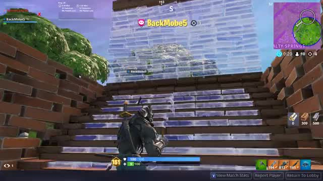Watch and share Fortnitebr GIFs and Fortnite GIFs by tomikka on Gfycat