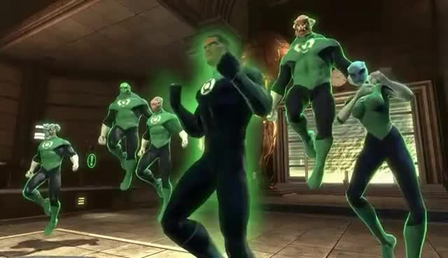 Watch this green lantern GIF on Gfycat. Discover more corps, green, green lantern, hal jordan, lantern GIFs on Gfycat