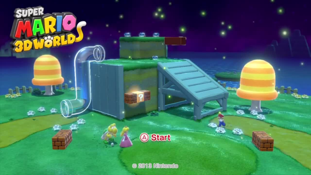 Super Mario 3d World Bowser Gifs Search | Search & Share on