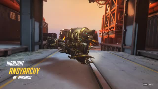 Watch Overwatch 04.21.2017 - 12.19.36.01 GIF by @andyarchy on Gfycat. Discover more related GIFs on Gfycat