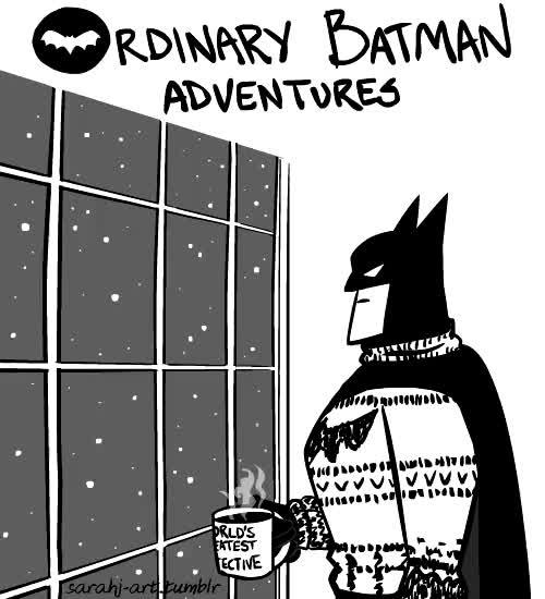 Watch and share Ordinary Batman Adventures GIFs on Gfycat