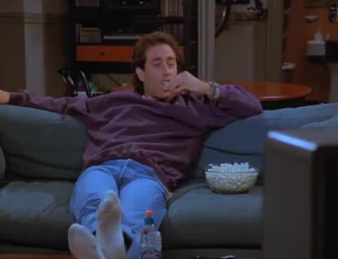 Seinfeld, SPORTS GIFs