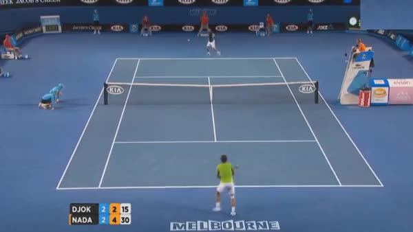 Watch and share Passing Nadal GIFs on Gfycat