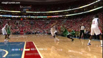 Watch Paul Pierce GIF on Gfycat. Discover more related GIFs on Gfycat