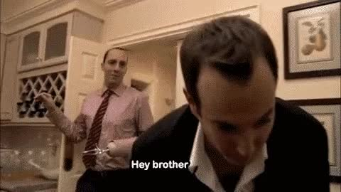 Watch and share Gob GIFs on Gfycat