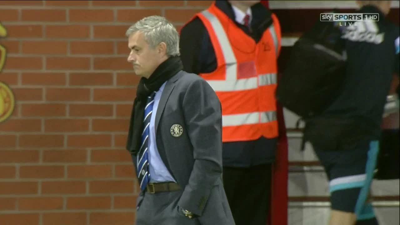 mourinhogifs, reddevils, Chelsea Results After Mourinho's Mind Game (reddit) GIFs