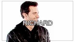 Watch and share You Wonderful Man GIFs and Richard Armitage GIFs on Gfycat