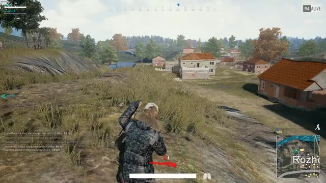 Watch and share Double Crossbow Headshot GIFs by bnv123 on Gfycat
