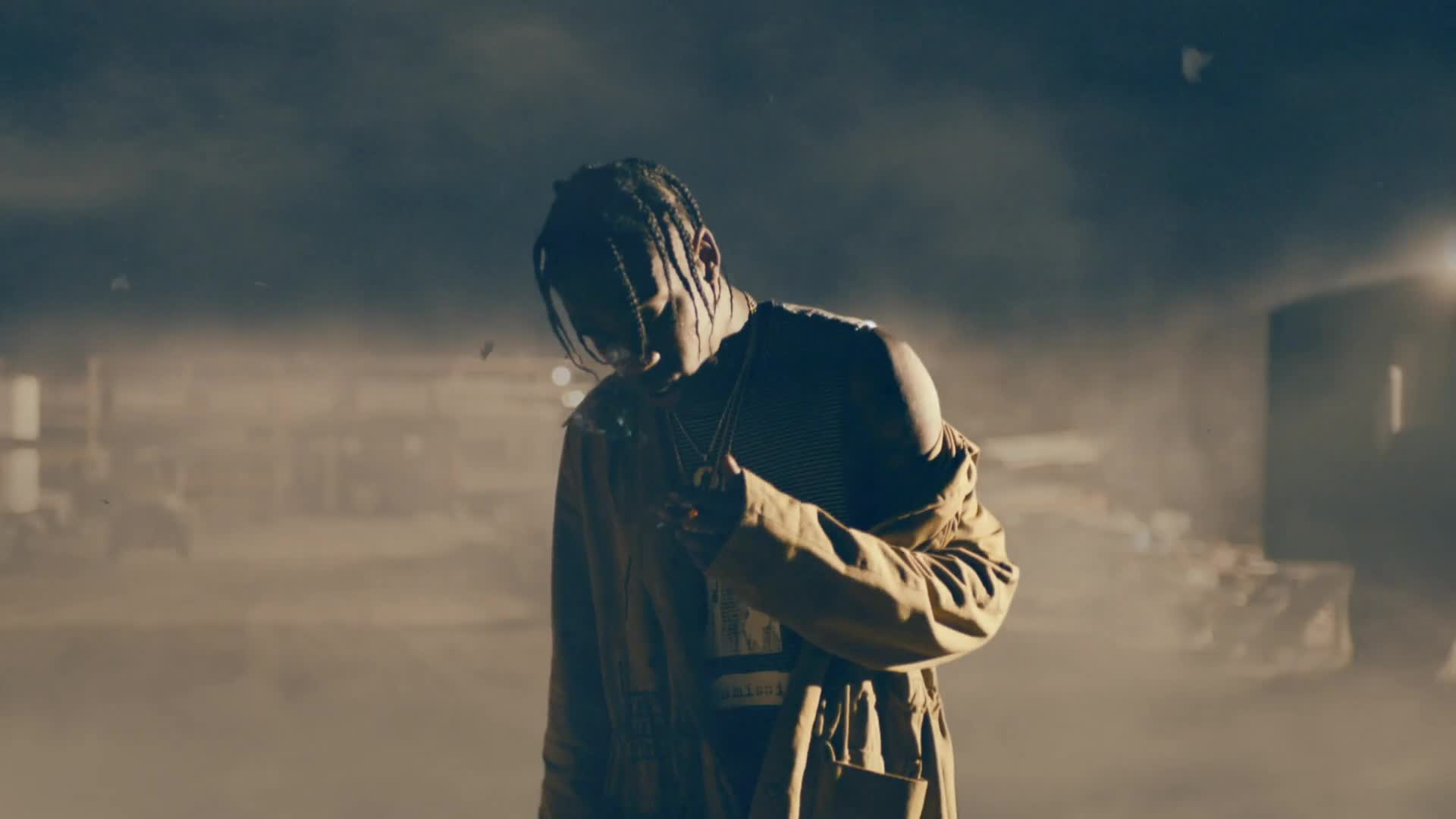 Travis Scott Antidote Gif By Anonymous Find Download