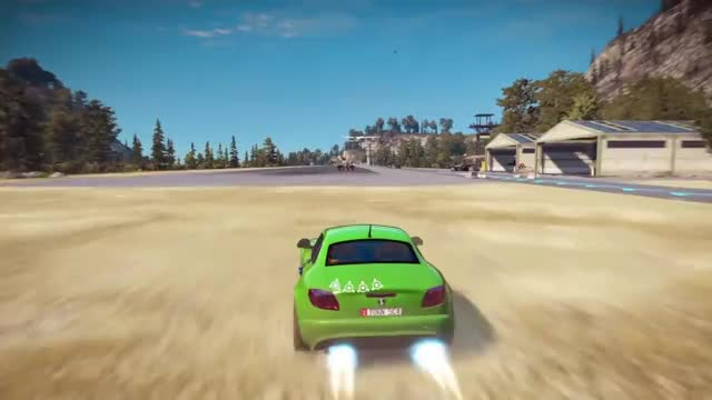 Watch Plane from a Mech from a Car GIF by ThePyrotechnician (@thepyrotechnician) on Gfycat. Discover more JustCause, just cause 3, thepyrotechnician GIFs on Gfycat