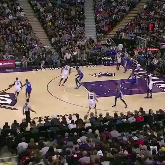 Watch and share Nba GIFs by zgreen05 on Gfycat
