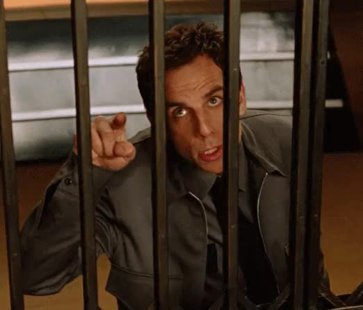 Larry Daley, ben stiller, he'd be making anyone with a crush on him