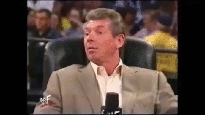 mls, rbny, Vince McMahon watching RBNY @ NYCFC!! (reddit) GIFs