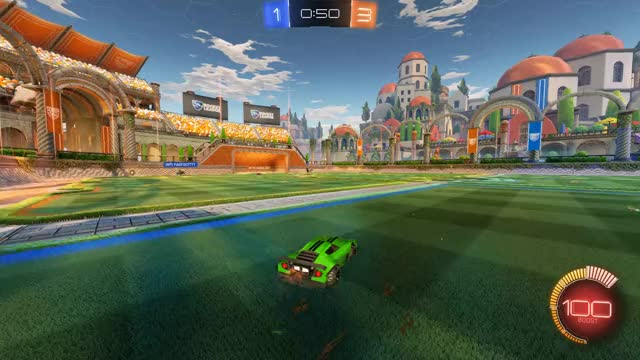 Watch and share Rocket League GIFs by thehamisdun on Gfycat