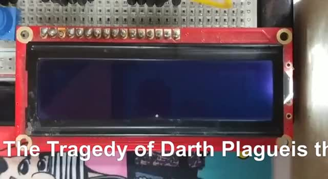 Watch and share Darth Plagueis GIFs and Star Wars GIFs on Gfycat