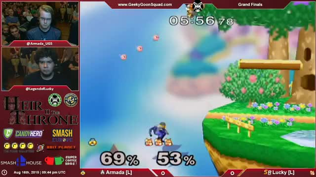 Watch and share Smashgifs GIFs and Melee GIFs by hiimjaysun on Gfycat